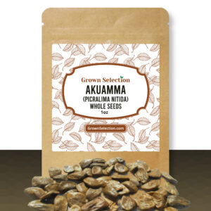 Akuamma Seeds, 1oz